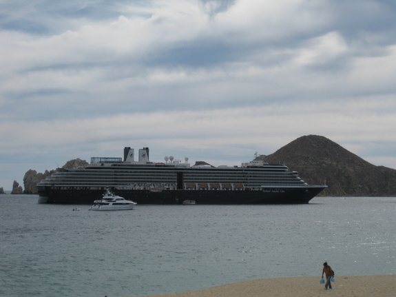 Holland America Line - Oosterdam