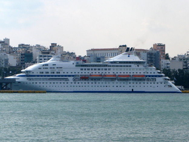 Louis Cruise Lines - Cristal