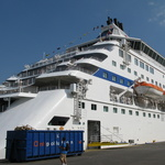 Cristal - Louis Cruise Lines