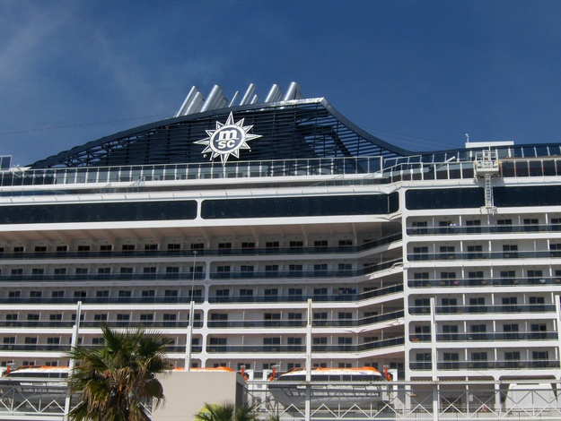 MSC Cruises - MSC Fantasia