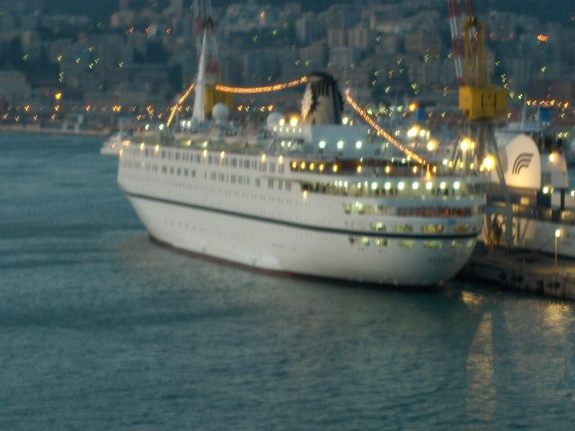 MSC Cruises - MSC Melody