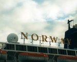 Norway - Norwegian Cruise Line