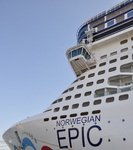 Norwegian Epic - Norwegian Cruise Line
