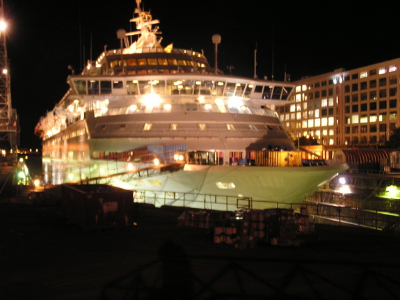 Norwegian Cruise Line - Norwegian Majesty