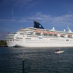 Norwegian Majesty - Norwegian Cruise Line