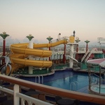 Norwegian Pearl - Norwegian Cruise Line
