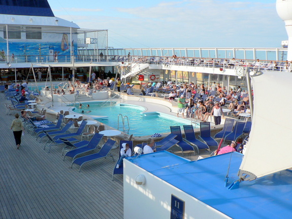Norwegian Cruise Line - Norwegian Sky