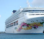 Norwegian Sky - Norwegian Cruise Line