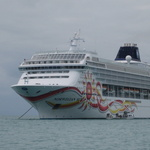 Norwegian Sun - Norwegian Cruise Line