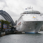 Pacific Dawn - P&O Cruises Australia