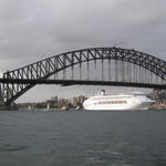 Pacific Jewel - P&O Cruises Australia