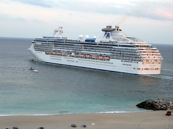 Princess Cruises - Coral Princess