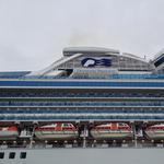 Diamond Princess - Princess Cruises