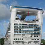 Golden Princess - Princess Cruises