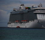 Regal Princess - Princess Cruises