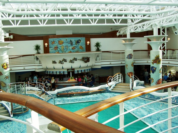 Princess Cruises - Star Princess