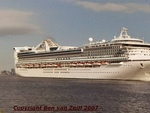 Star Princess - Princess Cruises