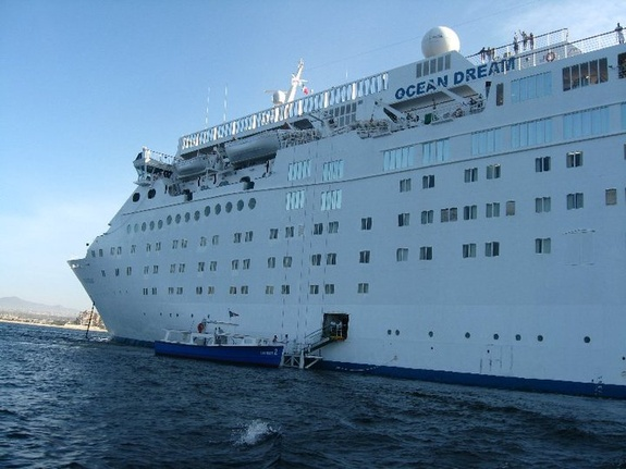 Pullmantur Cruises - Ocean Dream