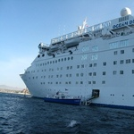 Ocean Dream - Pullmantur Cruises