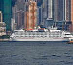 Radisson Diamond - Radisson Seven Seas Cruises