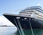 R Three - Renaissance Cruises