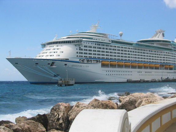 Royal Caribbean International - Adventure of the Seas