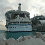 Allure of the Seas - Royal Caribbean International