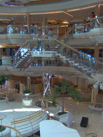 Royal Caribbean International - Enchantment of the Seas