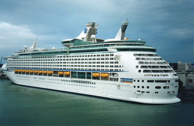 Royal Caribbean International - Explorer of the Seas