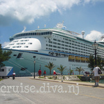 Explorer of the Seas - Royal Caribbean International