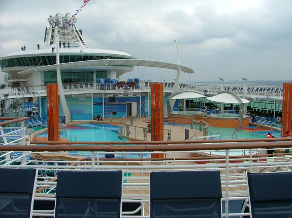 Royal Caribbean International - Freedom of the Seas