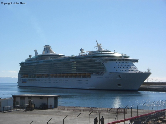 Royal Caribbean International - Independence of the Seas