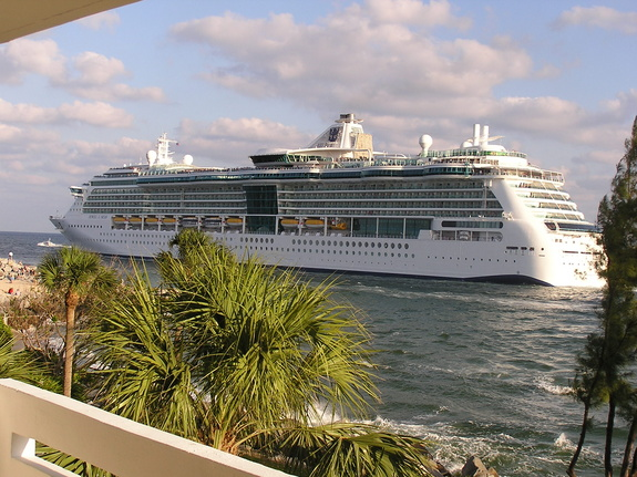 Royal Caribbean International - Jewel of the Seas