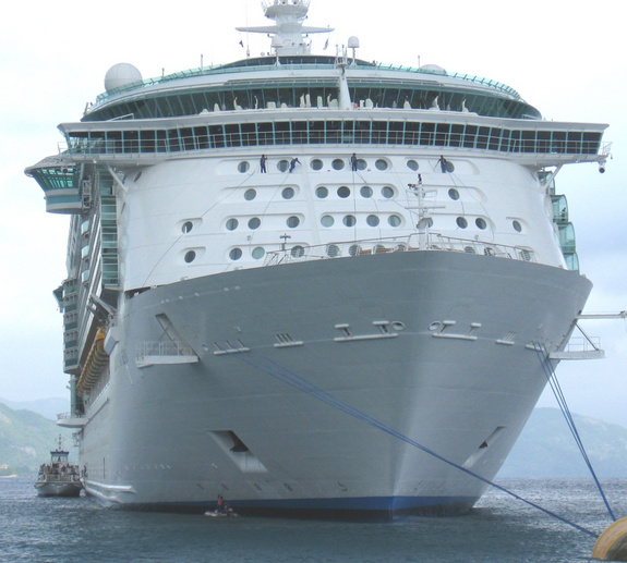 Royal Caribbean International - Liberty of the Seas