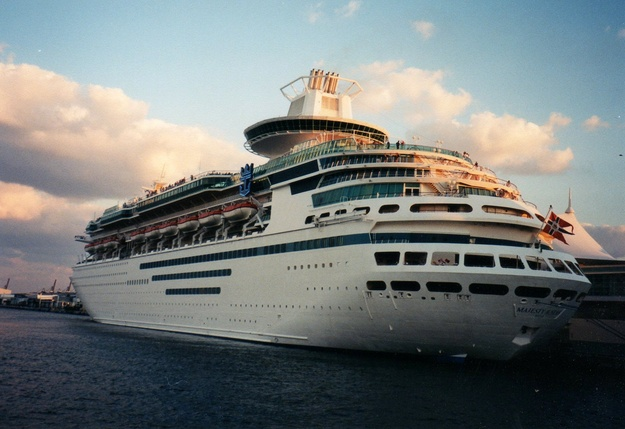 Royal Caribbean International - Majesty of the Seas