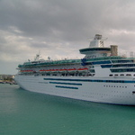 Majesty of the Seas - Royal Caribbean International