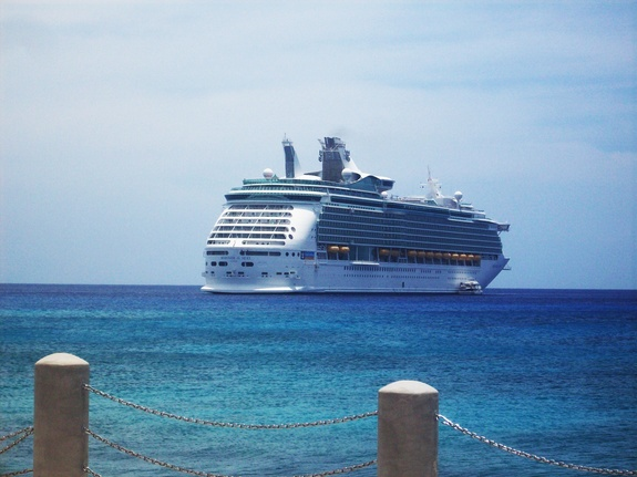 Royal Caribbean International - Mariner of the Seas
