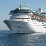 Monarch of the Seas - Royal Caribbean International