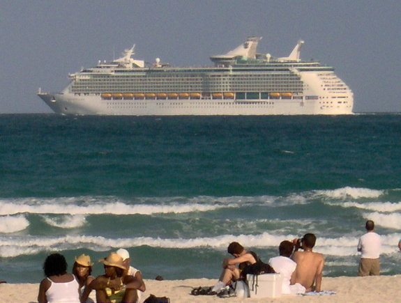 Royal Caribbean International - Navigator of the Seas