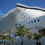 Oasis of the Seas - Royal Caribbean International