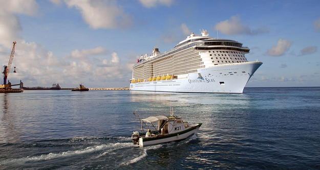 Royal Caribbean International - Quantum of the Seas