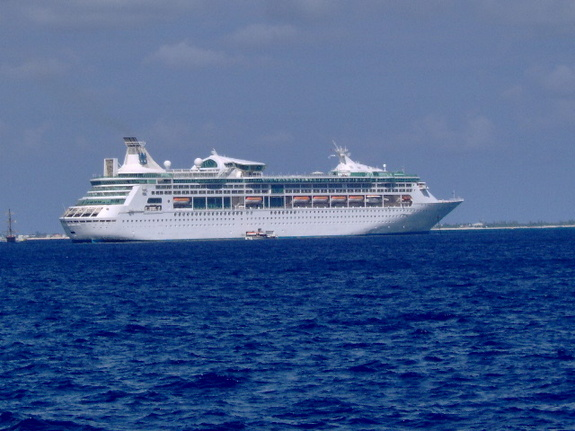 Royal Caribbean International - Rhapsody of the Seas