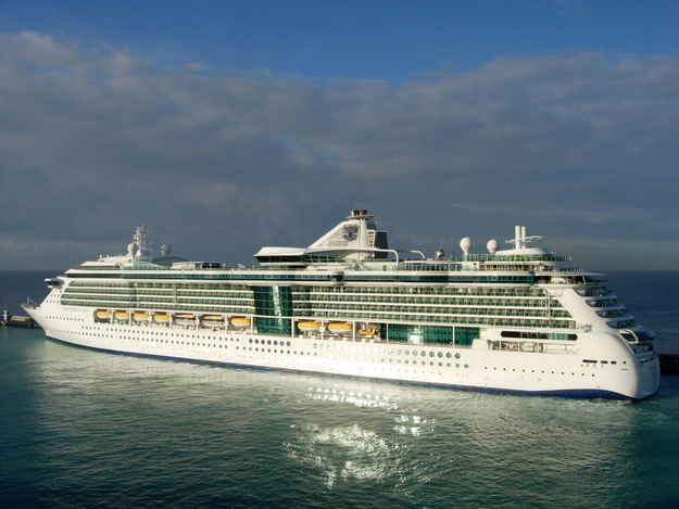 Royal Caribbean International - Serenade of the Seas