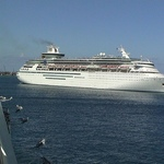 Sovereign of the Seas - Royal Caribbean International