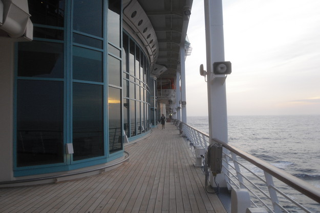 Royal Caribbean International - Vision of the Seas