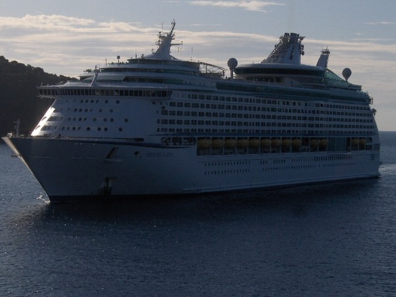 Royal Caribbean International - Voyager of the Seas