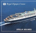 Stella Solaris - Royal Olympic