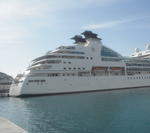 Seabourn Quest - Seabourn Cruise Line