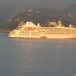 Silver Cloud - Silversea Cruises