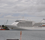 Silver Shadow - Silversea Cruises